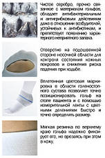 Гольфы для лечения трофических язв Mediven ulcer kit , MEDI (Германия), фото 3