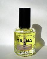 TRINA Масло для кутикулы Персик, 15ml