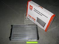 Радиатор охлаждения ВАЗ 2108,2109,21099 карбюратор Дорожная Карта