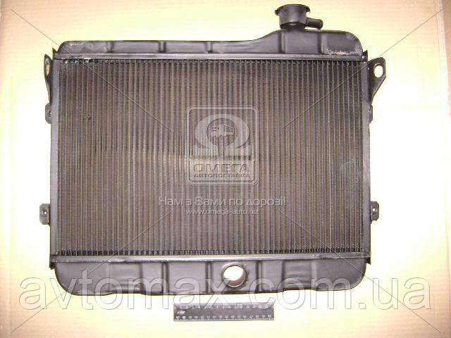 Радиатор охлаждения ВАЗ 2103