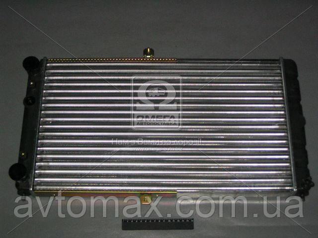 Радиатор охлаждения ВАЗ 2110,2111,2112 карбюратор ДААЗ