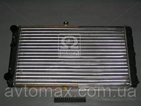Радіатор охолодження ВАЗ 2110,2111,2112 карбюратор ДААЗ