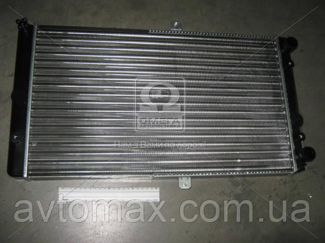 Радиатор охлаждения ВАЗ 2110,2111,2112 карбюратор ЛАРЗ
