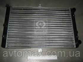 Радіатор охолодження ВАЗ 2108,2109,21099 ЛАРЗ