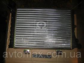 Радіатор охолодження ВАЗ 2106 ЛАРЗ