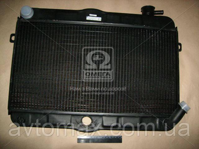 Радиатор охлаждения ВАЗ 2121 Нива 2-х рядный