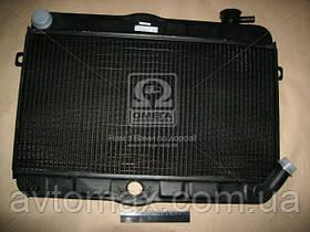 Радіатор охолодження ВАЗ 2121 Нива 2-х рядний