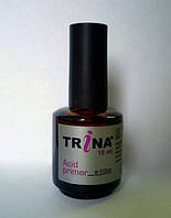 TRINA Праймер кислотный, 15 мл