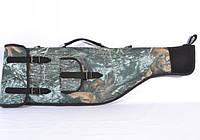 Чехол для ружья 90 см камуфляж Премиум , фото 1