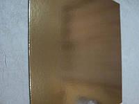 Прямоугольная подложка 40*40 см ( 10 шт)