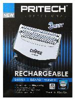 Сеточная электробритва Pritech rsm-984