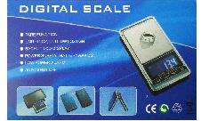 Электронные весы DS-16, 100g 0.01g, фото 3
