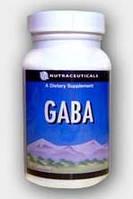 ГАБА / GABA с витамином Б6, 500 мг 100 капсул