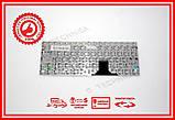 Клавіатура ASUS Eee PC 1000HD 904 чорна, фото 2