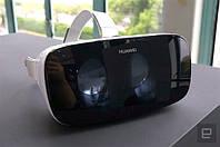 Huawei VR – гарнитура виртуальной реальности (фотообзор)