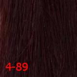 4/89 середній коричневий шоколад INDOLA PROFESSIONAL Фарба для волосся 60 мл., фото 3