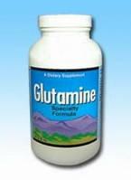 Глутамин