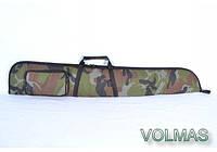 Чехол для ружья ИЖ/ТОЗ на поролоне 1,35 м. камуфляж, фото 1