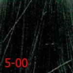 5/00 світлий коричневий інтенсивний натуральний INDOLA PROFESSIONAL Фарба для волосся 60 мл., фото 3