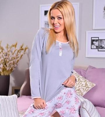 Пижамы женские купить недорого в интернет магазине
