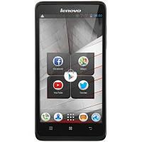Обзор смартфона Lenovo A766