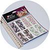 Слайдер дизайн для ногтей BLE c148-151