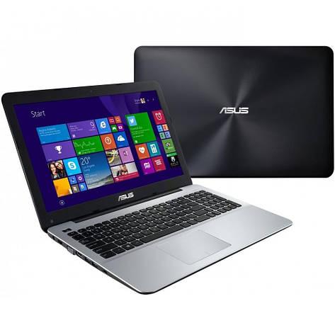 Ноутбук ASUS R556LJ (R556LJ-XO164T), фото 2
