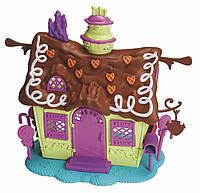 Игровой набор Пряничный домик My Little Pony Hasbro (Пинки Пай) (Май литл пони), фото 1