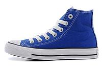 Мужские кеды Converse Chuck Taylor All Star High Sapphire Blue
