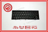 Клавиатура ASUS Eee PC 1000HV 905 черная