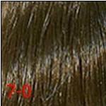 7/0 середній русявий натуральний INDOLA PROFESSIONAL Фарба для волосся 60 мл., фото 3