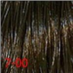 7/00 середній русявий інтенсівинй натуральний INDOLA PROFESSIONAL Фарба для волосся 60 мл., фото 3