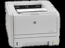 Принтер лазерный HP LaserJet P2035 (CE461A), фото 3