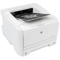 Принтер лазерный HP LaserJet P2035 (CE461A)