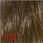 7/32 середній русявий золотистий перламутровий INDOLA PROFESSIONAL Фарба для волосся 60 мл., фото 3