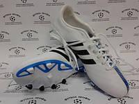 Футбольные бутсы Adidas 11 nova FG