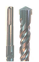 Сверло-бур Sds-max, 40х1000 мм