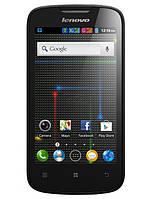 Обзор смартфона Lenovo A690 Black