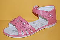 Детские сандалии ТМ Том.М код 7996-D размер 36