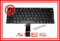 Клавиатура ASUS F200, R202, X200 черная без рамки RU/US