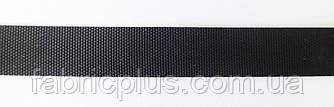 Резинка  латексная  15мм  черная