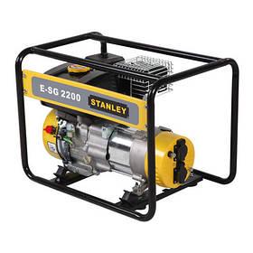 Генератор бензиновий однофазний Stanley E_SG2200