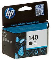 Картридж HP №140 (black)