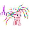 Игрушка пони Пинки пай Милашка извилистые локоны My Little Pony Hasbro (Май литл пони)