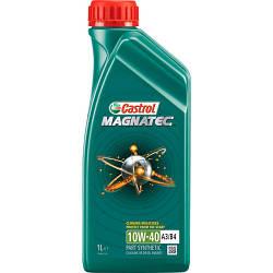 Масло моторное Castrol Magnatec 10W-40 А3 / В4 1л
