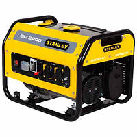 Генератор бензиновий однофазний STANLEY SG2200