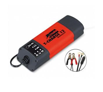 T-Charge 12 BOOST - Зарядное устройство 220В, 12 В