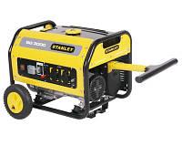 Бензиновый генератор однофазный Stanley SG3000