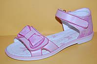 Детские сандалии ТМ Том.М код 7998-С размеры 35, 36