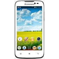 Обзор смартфона Lenovo A516 White